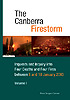 canberra-firestorm-report